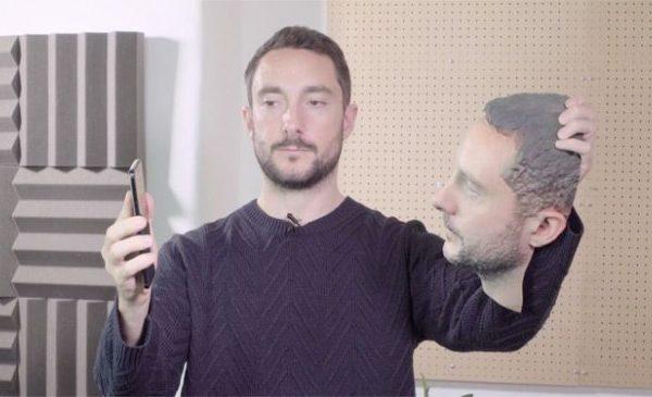 Тест систем распознавания лиц