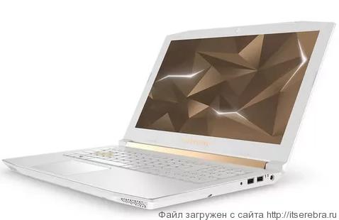 Acer выпускает Хищников.